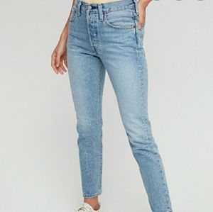 Levi's Skinny Filiforme Jeans 26/28